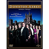 Downton Abbey - Series 3 - Complete (DVD Boxset)