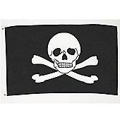 Jumbo Pirate Flag