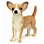 Hansa 27cm Chihuahua Dog Soft Toy