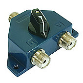 CS201 2-way Antenna Switch