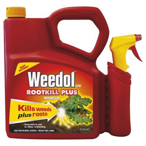 Weedol Weedkiller 3L