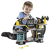 Fisher-Price Imaginext Batman Batcave Playset