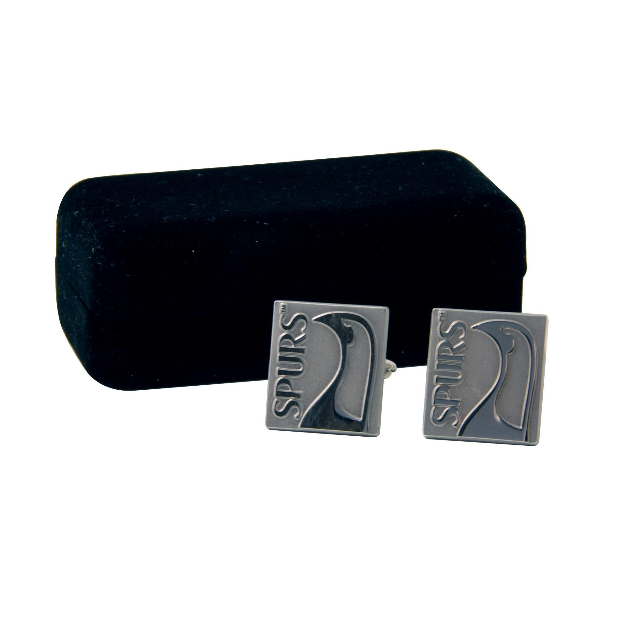 tottenham-hotspur-chrome-cufflinks