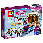 LEGO Princess Anna & Kristoff'S Sleigh Adventure 41066