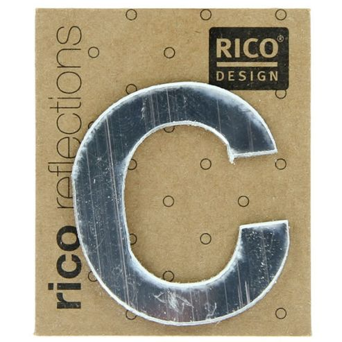 Rico - Letter Mirrors Large - C