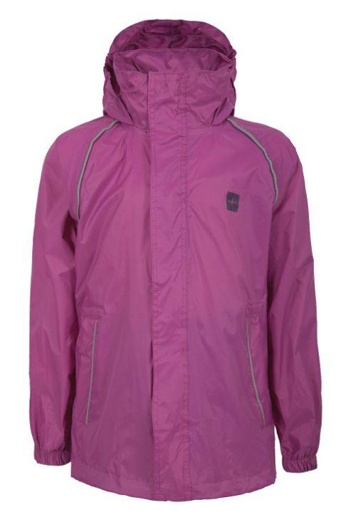 Kid's Pakka Waterproof Jacket