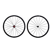 Zipp 202 Tubular Rear 24 spokes 10/11 Speed SRAM Cassette Body Black Decal (Special Order)