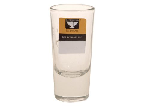 Rayware 0040.812 Tequilla Shot Glass