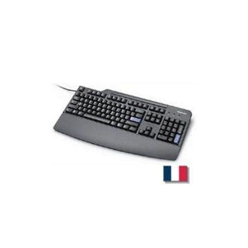 Lenovo Preferred Pro USB Keyboard Business Black (French)