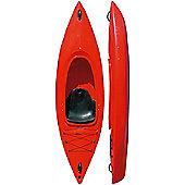 Riber One Man Sit in Kayak (Red)