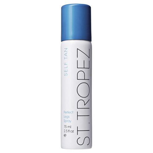 St Tropez Perfect Legs Spray 75Ml