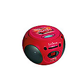 Lexibook Disney Cars Radio CD Player