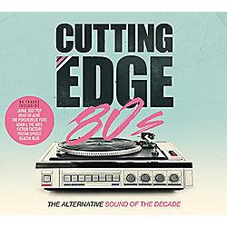 Cutting Edge 80's