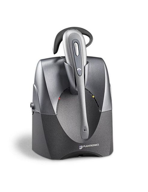 Plantronics CS540 headset and free lifter