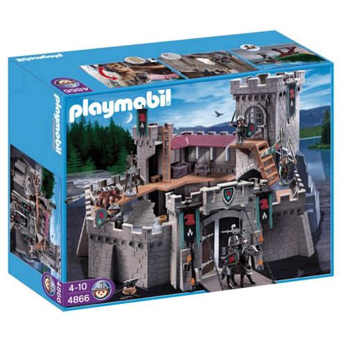 Playmobil 4866 Falcon Knights Castle