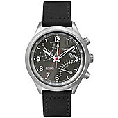 Timex Intelligent Mens Chronograph Watch T2P509