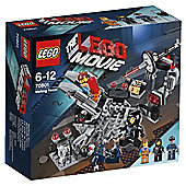 LEGO Movie Melting Room 70801