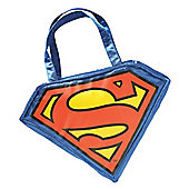 Rubies Fancy Dress - Supergirl Bag - Adults - One Size