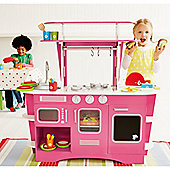 ELC Wooden Diner Kitchen- Pink