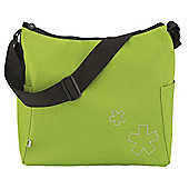 Kiddy Changing Bag (Apple)