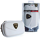 Atomic Sport Case Lamborghini White (DSL &DSi) - NintendoDS