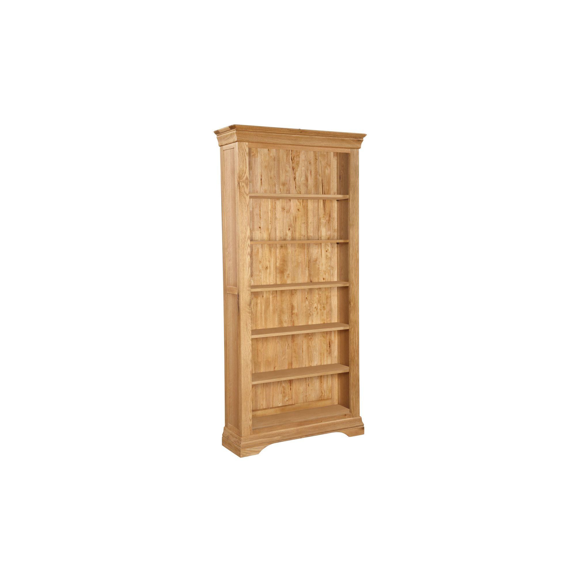 Elements Breton Large Bookcase at Tesco Direct