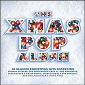 The Christmas Pop Album