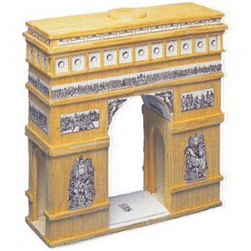 Match kit Arc de Triomphe