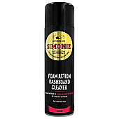 Simoniz Foam Action Dashboard Cleaner 500ml