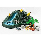 Animal Era Jungle Mountain