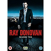 Ray Donovan: The Second Season