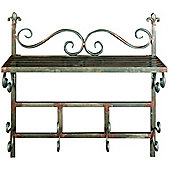 Alterton Furniture Gifts and Accessories Wall Rack