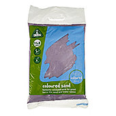 ELC Purple Coloured Play Sand - 5kg Bag