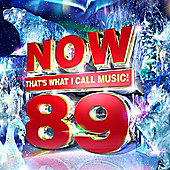 Now Thats What I Call 89 (2CD)