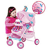 Tatty Teddy Stroller