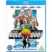 Bula Quo! Bluray