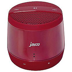 HMDX Jam Touch Bluetooth Wireless Speaker (Red)