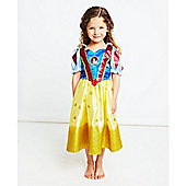 Disney Princess Glitter Snow White Costume