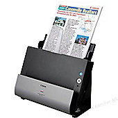 Canon DR-C125W (A4) Wireless Document Scanner with Mobile Scanning