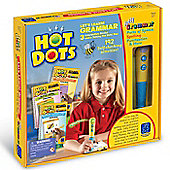Hot Dots Jolly Grammar Let's Learn Grammar Starter Set