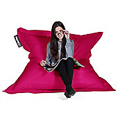 Big Bertha Original™ Indoor / Outdoor XXL Bean Bag - Cerise