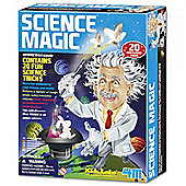 Kidz Lab Science Magic 03265 - Great Gizmos