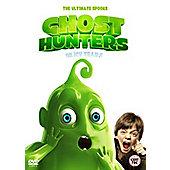 Ghosthunters DVD