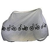 Ventura Cycle Garage Waterproof Cover