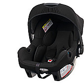 OBaby Group 0+ Infant Car Seat (Black)