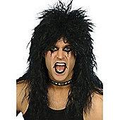 Alice Cooper Wig