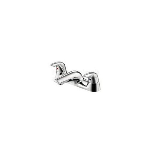 Ideal Standard Ceraplan Single Lever Deck-Mounted Bath Filler Tap Chrome
