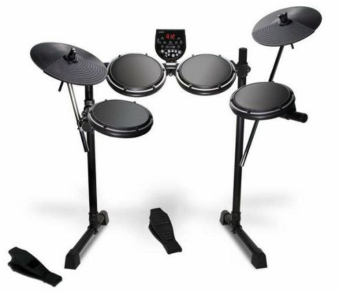 Ion Pro Session Drum-Kit
