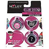 My Life Club Disco My Magic Keys