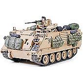 Tamiya 35265 Us M113 A2 Desert Version Iraq 03 1:35 Military Model Kit